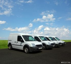 delivery vehicles - licensing